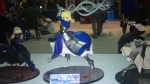 Saber of Fate Stay Night