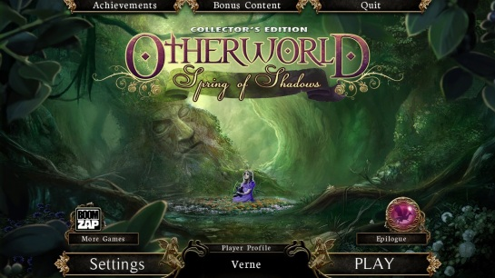 Otherworld:Spring of Shadows